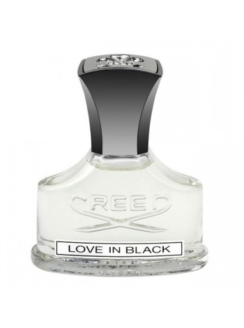 Creed Love in Black парфюмированная вода 30 мл