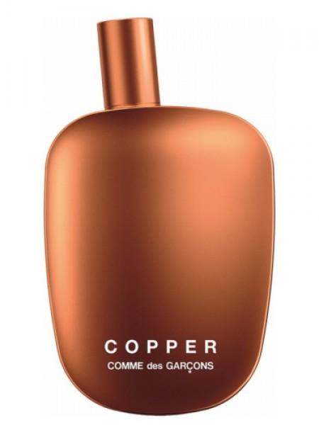 Comme des Garcons Copper парфюмированная вода 100 мл