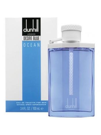Alfred Dunhill Desire Blue Ocean туалетная вода 100 мл