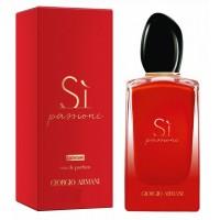 Armani Si Passione Intense парфюмированная вода 50 мл