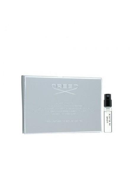 Creed Love in Black пробник 2.5 мл