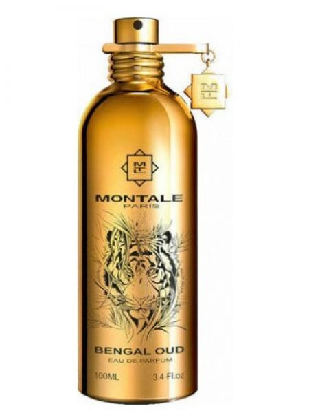 Montale Bengal Oud парфюмированная вода 50 мл