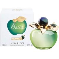 Nina Ricci Bella туалетная вода 80 мл