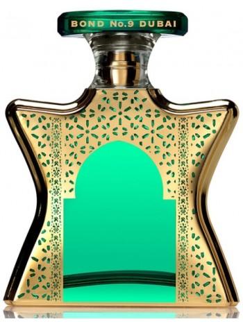 Bond No 9 Dubai Emerald тестер (парфюмированная вода) 100 мл