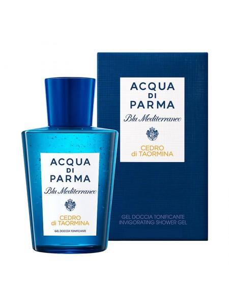 Acqua di Parma Blu Mediterraneo Cedro di Taormina туалетная вода 150 мл