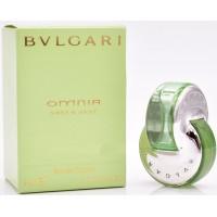 Bvlgari Omnia Green Jade миниатюра 5 мл