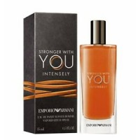 Armani Emporio Armani Stronger With You Intensely парфюмированная вода 15 мл