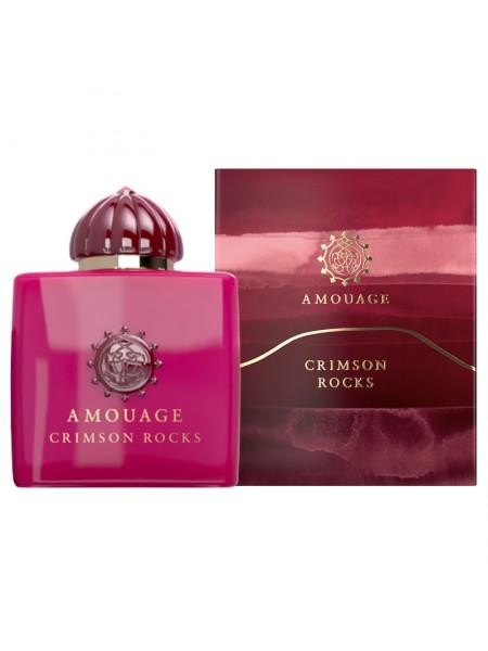 Amouage Crimson Rocks парфюмированная вода 50 мл