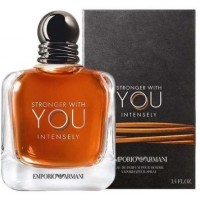 Armani Emporio Armani Stronger With You Intensely парфюмированная вода 100 мл