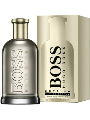 Hugo Boss Boss Bottled Eau de Parfum парфюмированная вода 200 мл