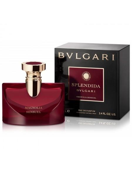 Bvlgari Splendida Magnolia Sensuel парфюмированная вода 100 мл