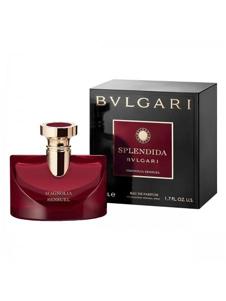 Bvlgari Splendida Magnolia Sensuel парфюмированная вода 50 мл