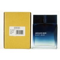 Armand Basi Night Blue тестер (туалетная вода) 100 мл