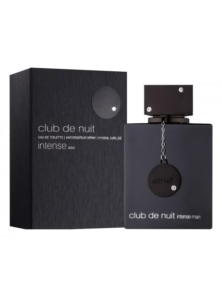 Armaf Club De Nuit Intense Man туалетная вода 105 мл