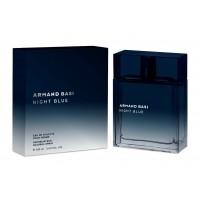 Armand Basi Night Blue туалетная вода 100 мл