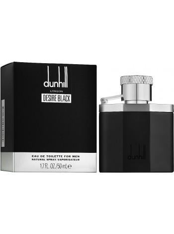 Alfred Dunhill Desire Black туалетная вода 50 мл