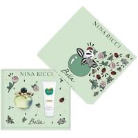 Nina Ricci Bella Подарочный набор (туалетная вода 50 мл + лосьон для тела 75 мл)