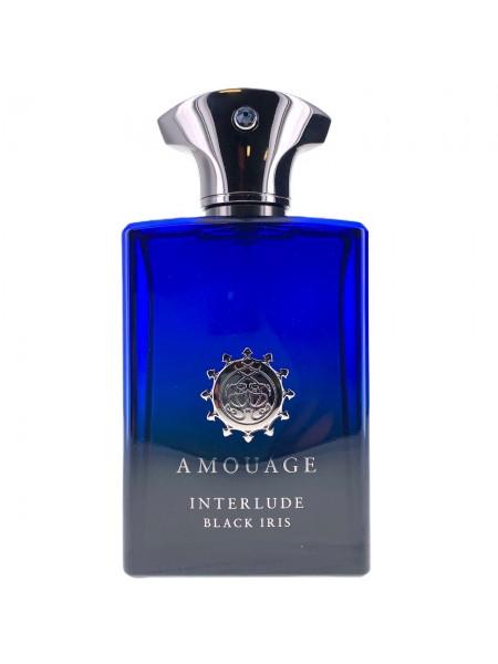 Amouage Interlude Black Iris Man тестер (парфюмированная вода) 100 мл