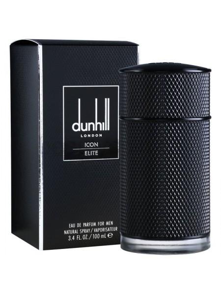 Alfred Dunhill Icon Elite парфюмированная вода 100 мл