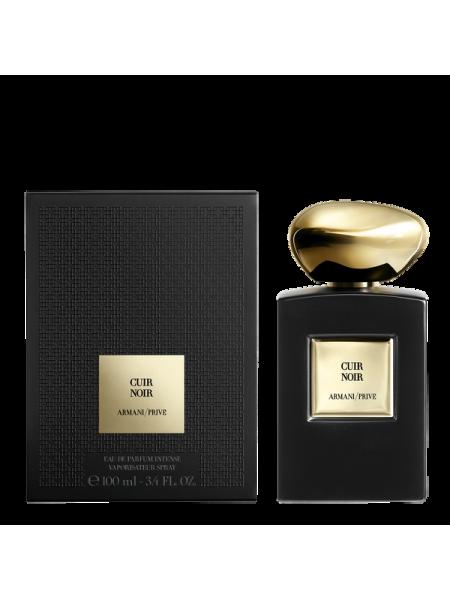 Armani Prive Cuir Noir парфюмированная вода 100 мл