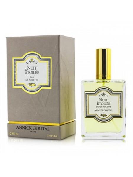 Annick Goutal Nuit Etoilee For Men 2014 тестер (туалетная вода) 100 мл
