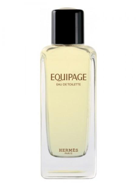 Hermes Equipage тестер (туалетная вода) 100 мл