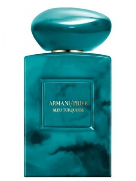 Armani Prive Bleu Turquoise парфюмированная вода 100 мл