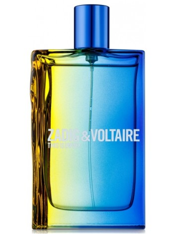 Zadig & Voltaire This is Love! for Him тестер (туалетная вода) 100 мл