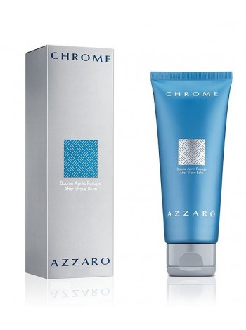 Azzaro Chrome бальзам после бритья 50 мл