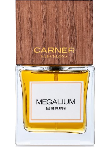 Carner Barcelona Megalium тестер (парфюмированная вода) 50 мл