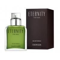 Calvin Klein Eternity For Men 2019 парфюмированная вода 50 мл