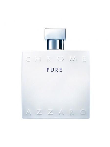 Azzaro Chrome Pure туалетная вода 30 мл