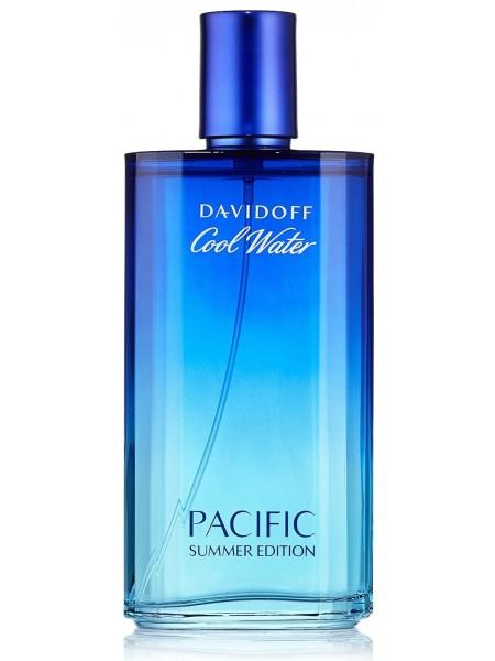 Davidoff Cool Water Men Pacific Summer Edition тестер (туалетная вода) 125 мл