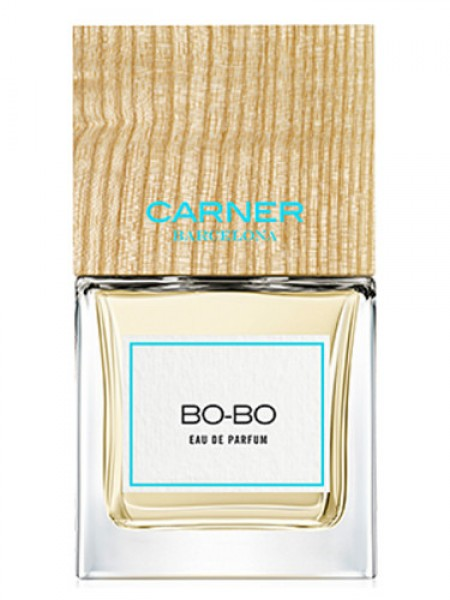 Carner Barcelona Bo-Bo тестер (парфюмированная вода) 100 мл