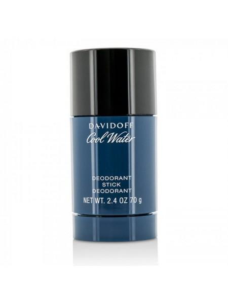 Davidoff Cool Water Men стиковый дезодорант 70 мл