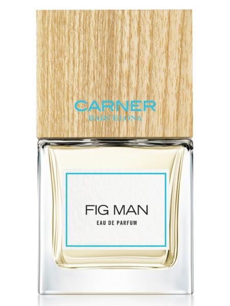 Carner Barcelona Fig Man тестер (парфюмированная вода) 100 мл