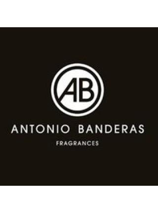 Парфюмерия бренда Antonio Banderas