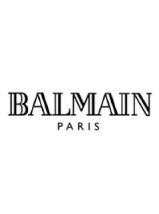 Парфюмерия бренда Balmain