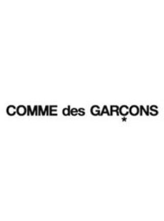 Парфюмерия бренда Comme Des Garcons