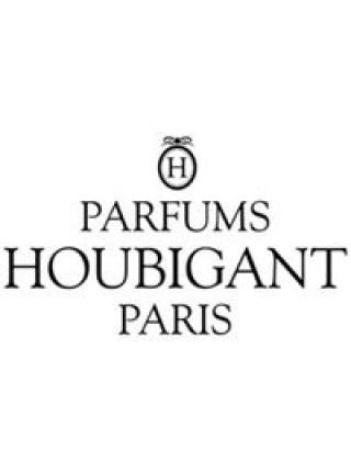 Парфюмерия бренда Houbigant