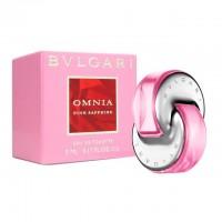 Bvlgari Omnia Pink Sapphire миниатюра 5 мл