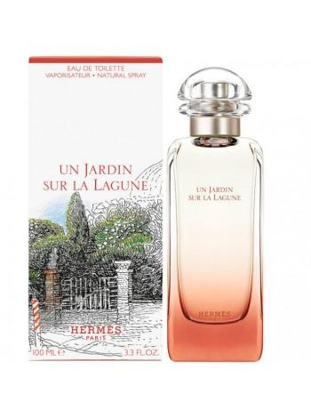 Hermes Un Jardin Sur La Lagune туалетная вода 100 мл
