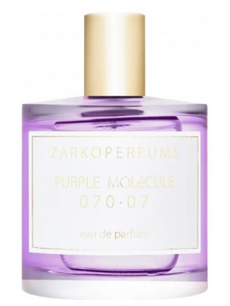 Zarkoperfume Purple MOLeCULE 070.07 тестер (парфюмированная вода) 100 мл