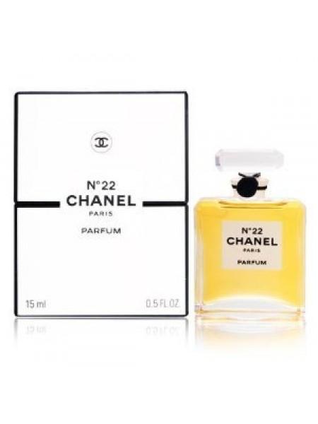 Chanel Les Exclusifs de Chanel №22 духи 15 мл