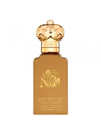 Clive Christian №1 Masculine парфюмированная вода 30 мл
