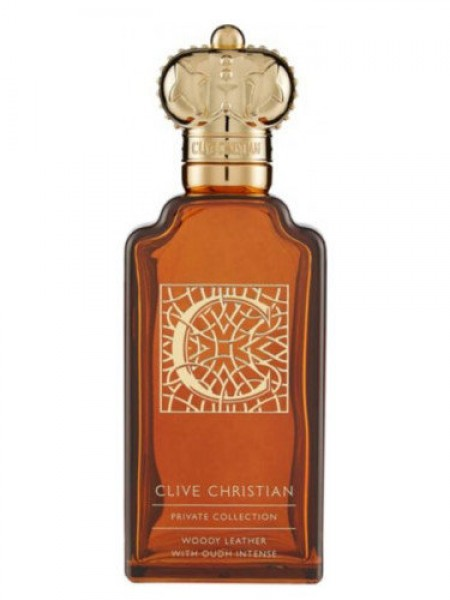 Clive Christian C for Men Woody Leather With Oudh Intense парфюмированная вода 100 мл