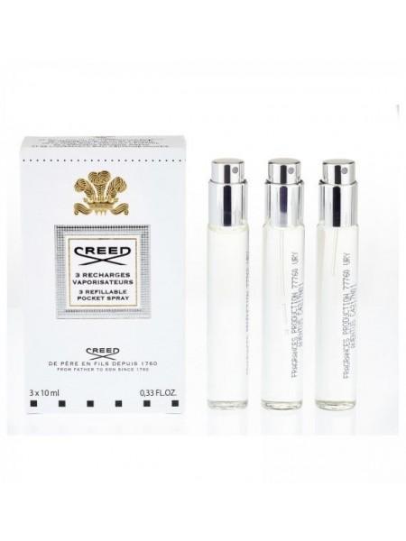 Creed Silver Mountain Water парфюмированная вода 3*10 мл