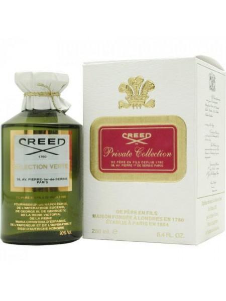 Creed Selection Verte парфюмированная вода 250 мл