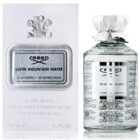 Creed Silver Mountain Water парфюмированная вода 250 мл