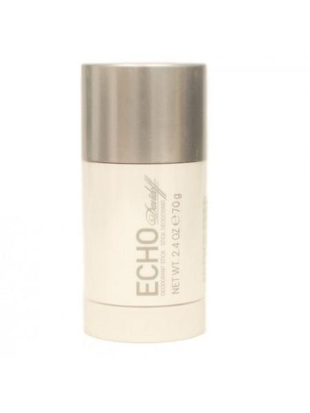 Davidoff Echo стиковый дезодорант 70 мл